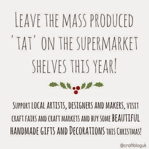 THIS CHRISTMAS SUPPORT LOCAL ARTISTS...