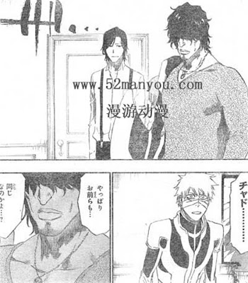 Bleach 456 Confirmed Spoilers, 456 Predictions, 457 Spoilers 457, Raws Bleach Manga 457 Ichigo Fullbring Bleach 457