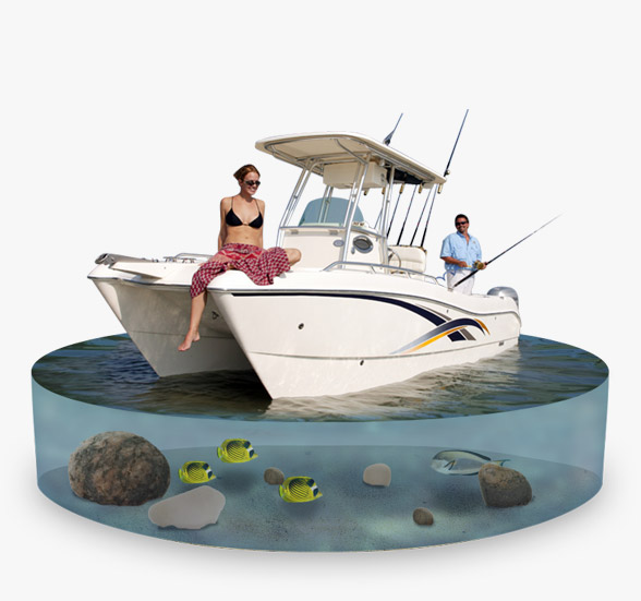 Howzit fish types of fishing boats part 2 for Fishing boat types
