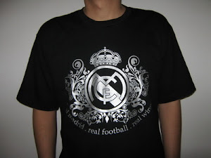 Kaos Fans Real Madrid