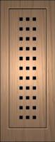 RUMAH MINIMALIS: Model Daun Pintu Panel