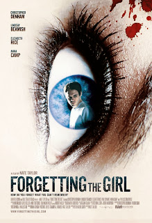 Ver online: Forgetting the Girl (2012)