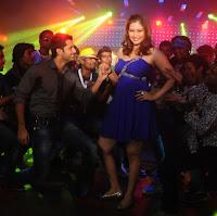 Jwala Gutta Dance hot photo stills