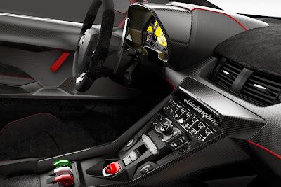 No es un avión, es el nuevo Lamborghini Veneno Roadster