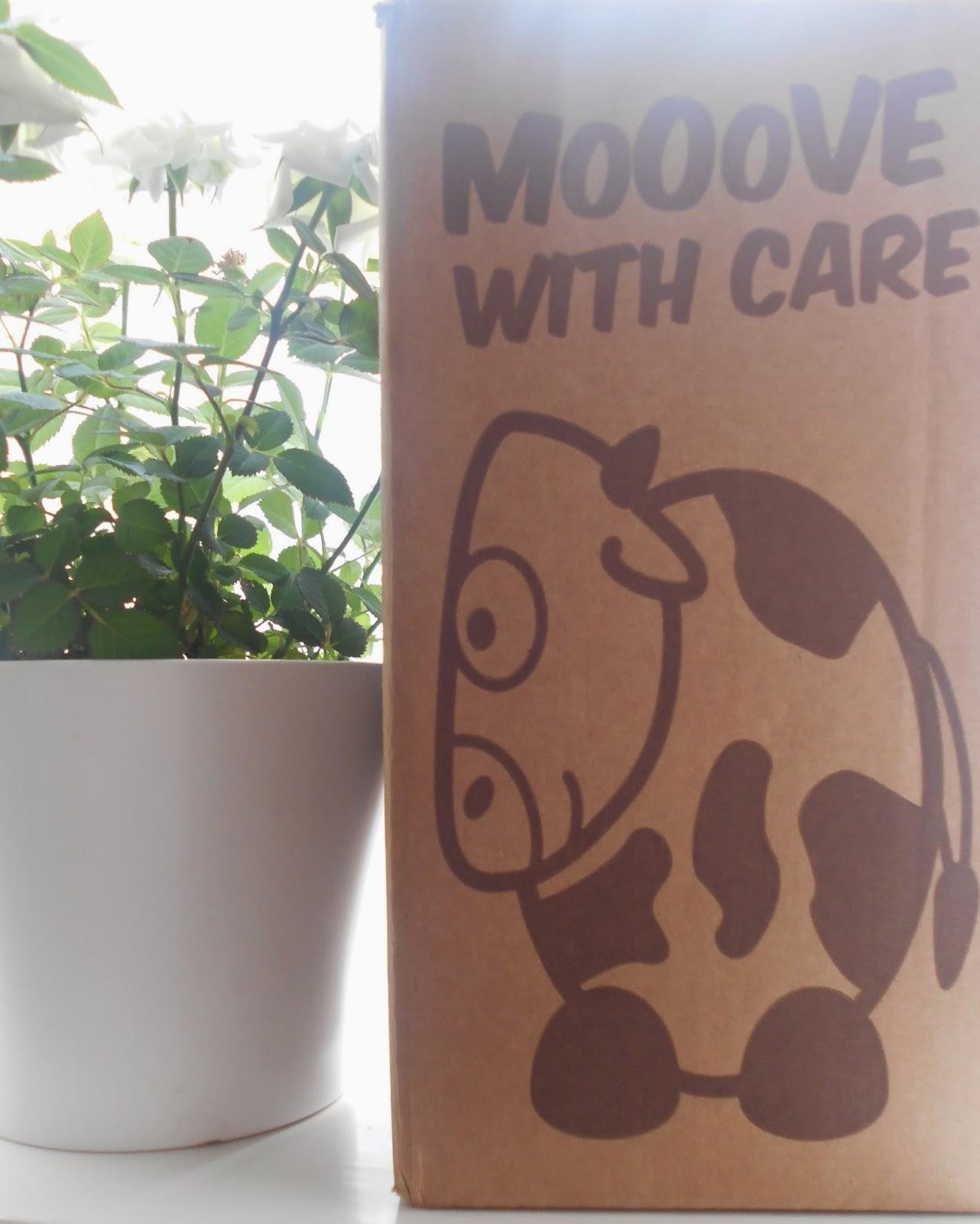 MooGoo Natural Skincare