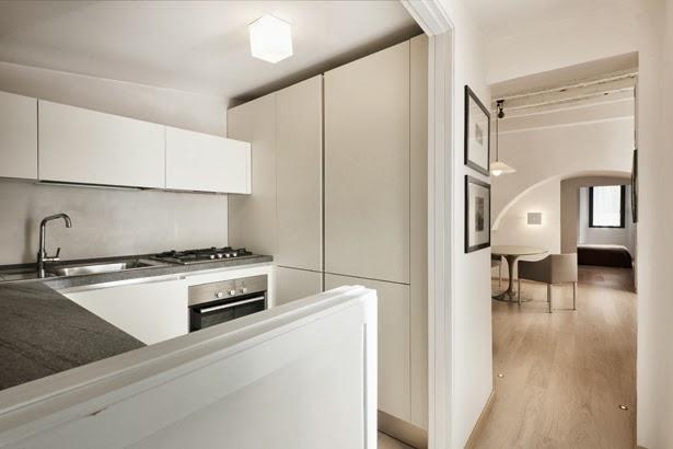 Hometrotter home style blog casa arredamento design for Arredamento attico
