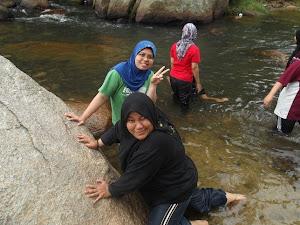 Janda Baik, Pahang