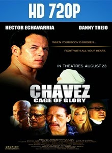 Chavez Cage of Glory 720p Subtitulada 2013