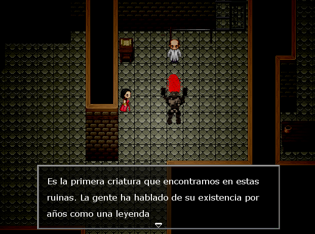 [RPG Maker XP] Autopsia (Survival Horror) Imagen13