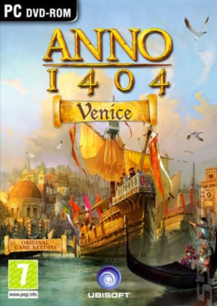 Anno 1404 Venice Free Download