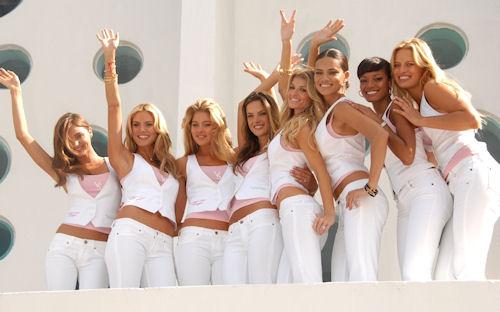 Modelos de Victoria Secret - Mujeres - Woman