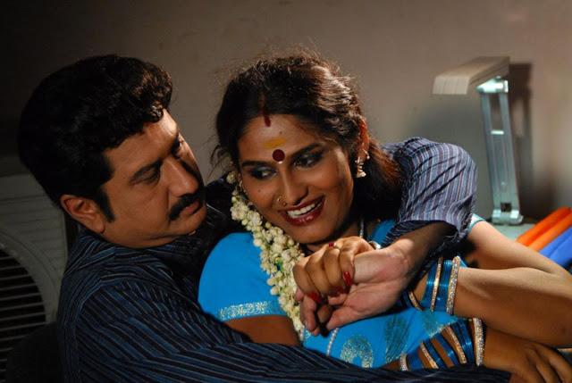 Masala Mallu Upcoming Movie Veerangam Spicy Hot Stills Gallery cleavage