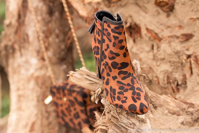 Blog adicta a los zapatos blogger española