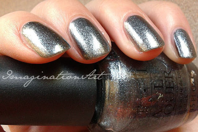 Lucerne-tainly look marvelous OPI