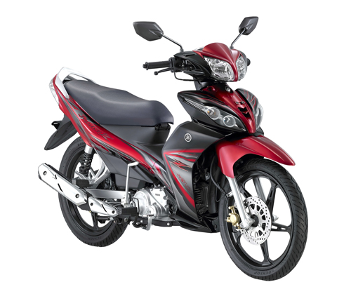 Harga Yamaha New Jupiter Z