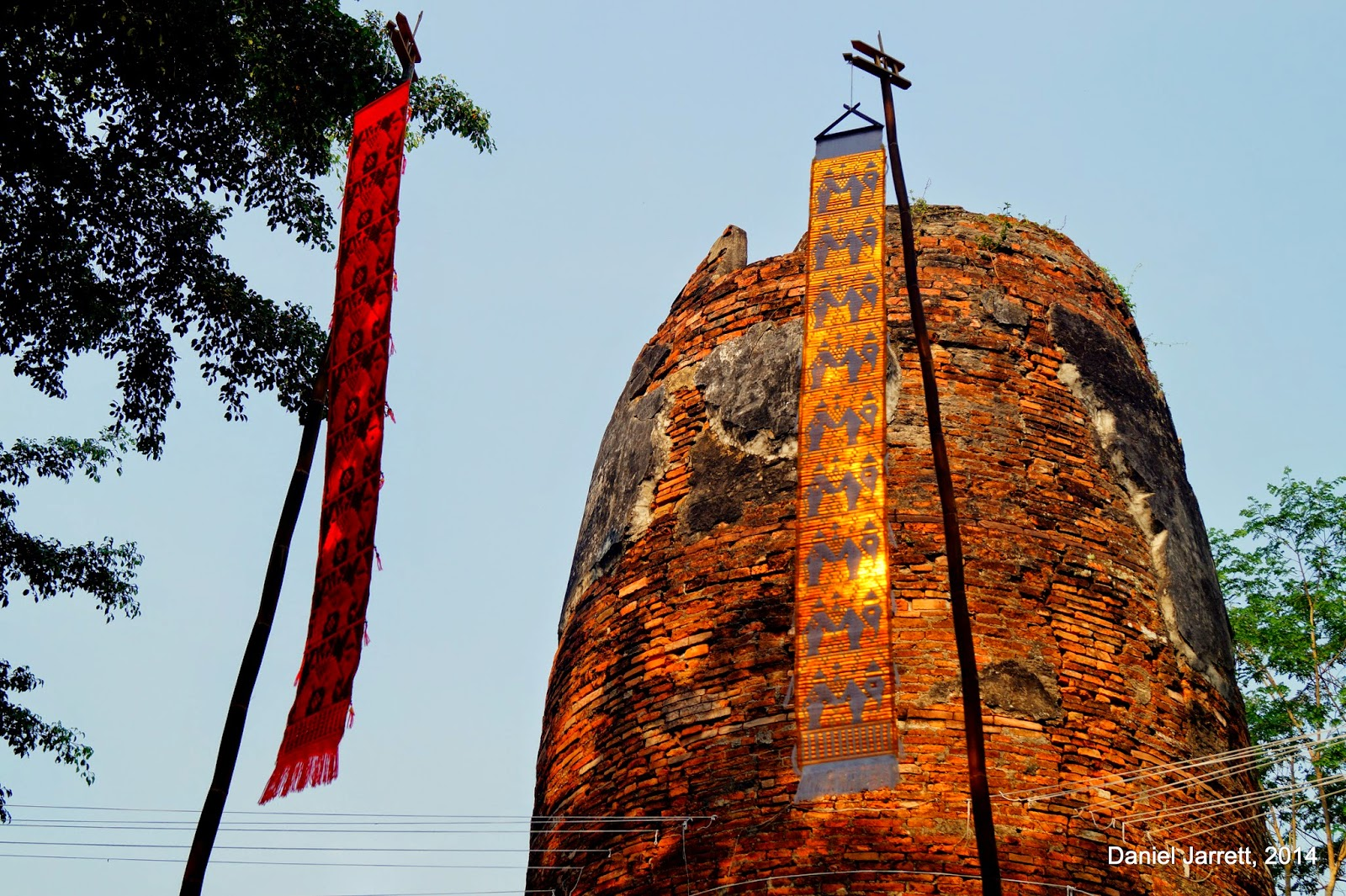 Wat Khu Chang