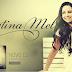 Já está no ar o novo site da cantora Cristina Mel