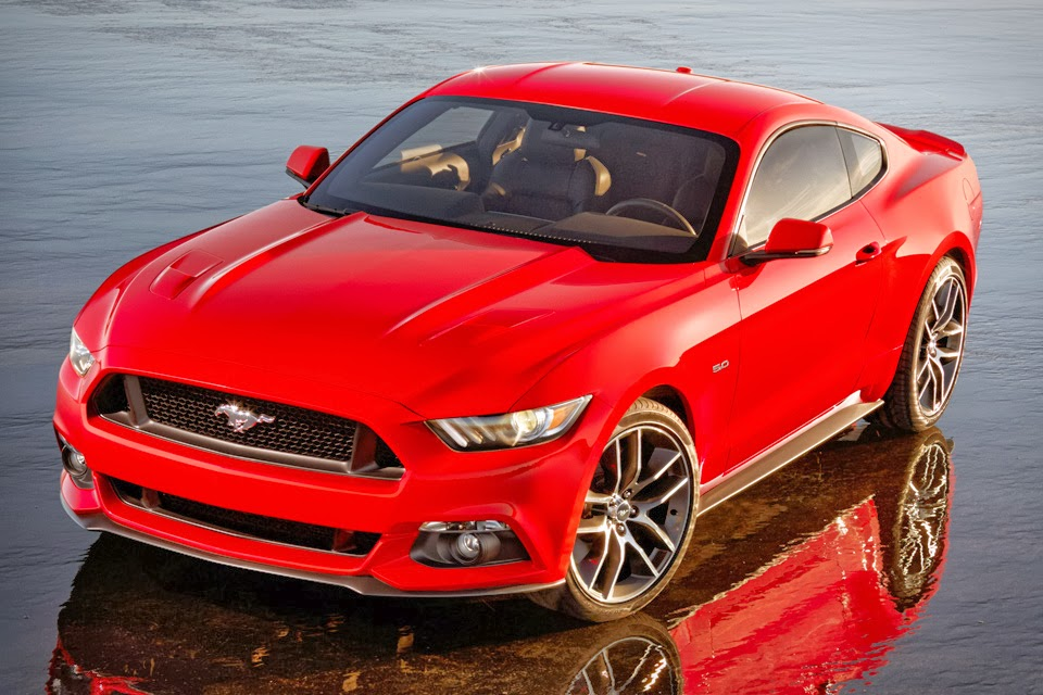 2015 Ford Mustang | Ford Mustang 2015 | Ford Mustang | 2015 Ford Mustang Specs | 2015 Ford Mustang Price | 2015 Ford Mustang Top Speed | 2015 Ford Mustang Launch | way2speed.com