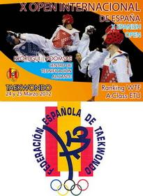 SPANISH OPEN 2012