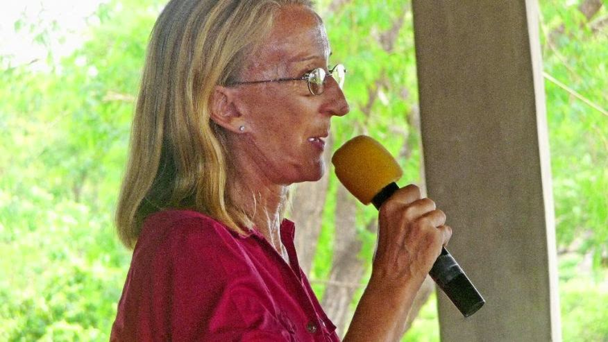 AMERICAN MISSIONARY ABDUCTED IN NIGERIA