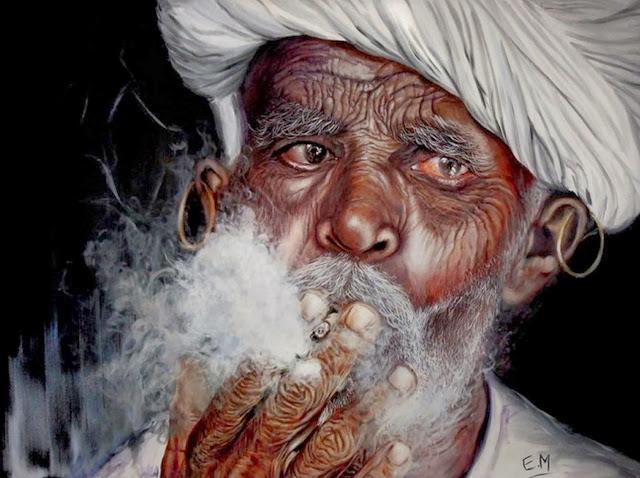retratos-de-ancianos-rostros-al-oleo