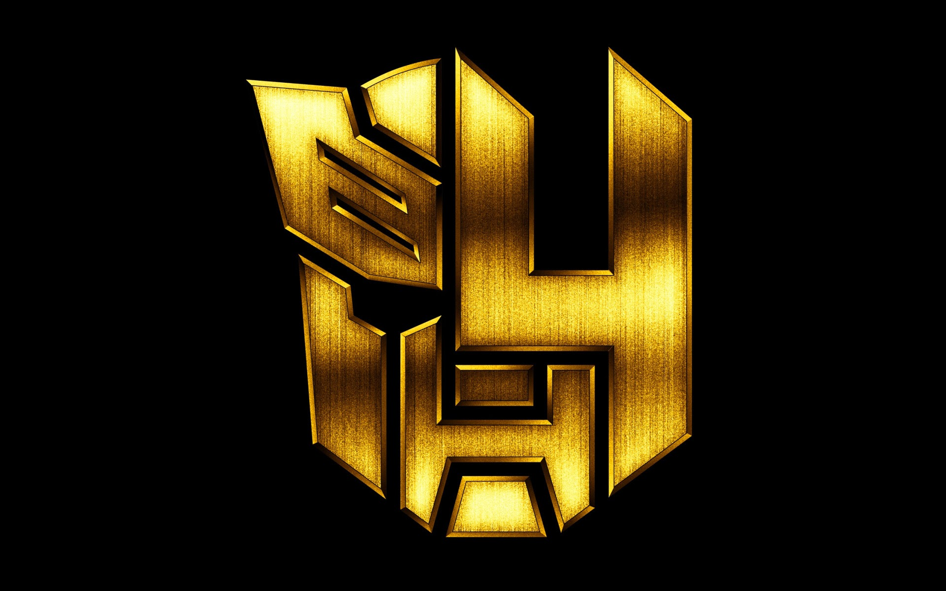 Transformer 4 Logo Autobot 2014 4b Wallpaper HD