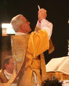 Lettera di Monsignor Williamson