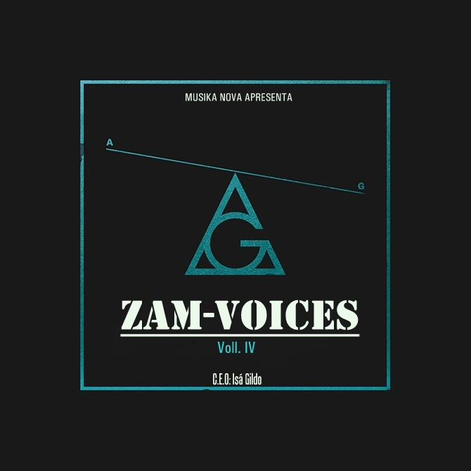 "PROJECTO ""ZAM-VOICES"" VOL. 4"