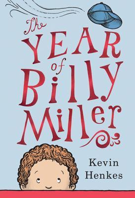 The Year of Billy Miller by Kevin Henkes (author of several fabulous picture books) gets 4 stars in my book review.  A great read aloud for 1st graders or even Kindergarten.  1st and 2nd Graders that are good readers who want to move past Magic Tree House should try this.  NO older than 3rd grade I'd say.  Boys and girls both enjoy it. Alohamora Open a Book http://www.alohamoraopenabook.blogspot.com/