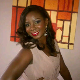 genevieve nnaji daughter