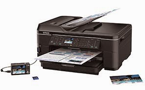 Epson WF-7511 Resetter Free Download