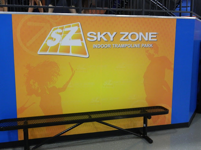 how to get a job at sky zone