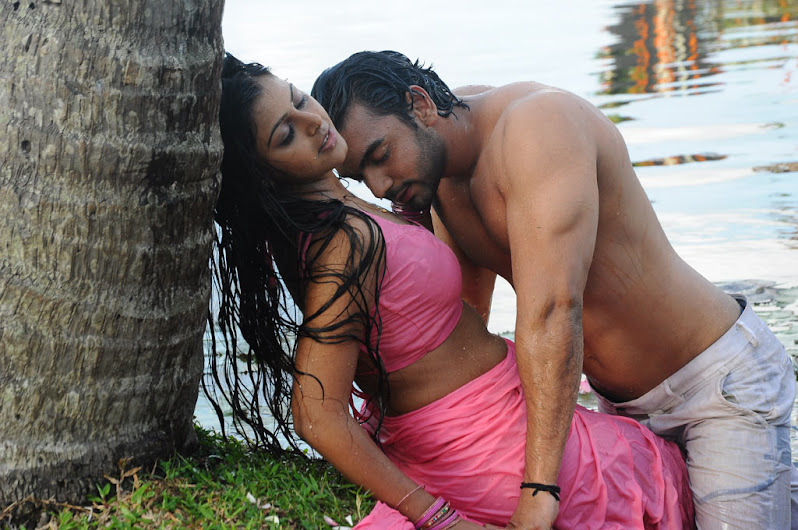 Nankam Pirai Movie hot Stills