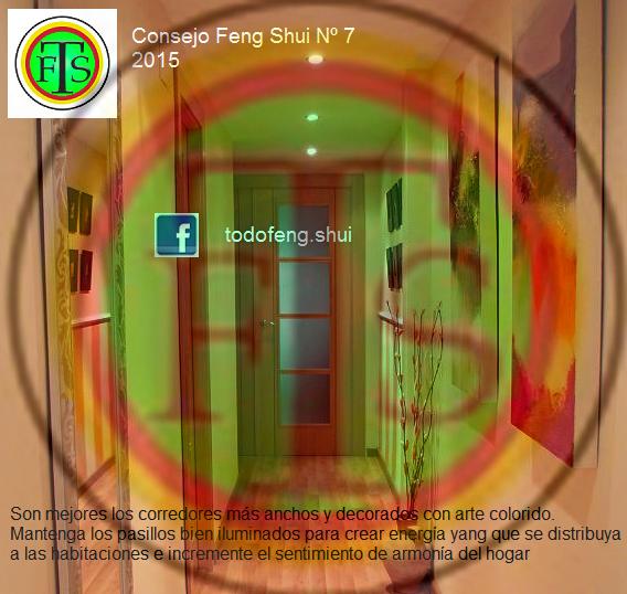 Feng shui total consejo feng shui n 7 - Consejos de feng shui ...