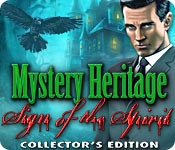 Mystery Heritage: Sign of the Spirit Collector`s Edition [FINAL]