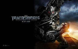Transformer 3 Dark Of The Moon