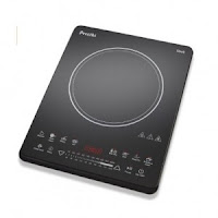 Buy Online Preethi Cooktop, Sleek IC 11 100-Watt Induction Cooktop at Rs. 1999