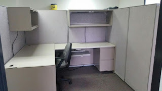 Used Steelcase 9000