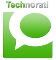 Optimasi Blog Dengan Technorati