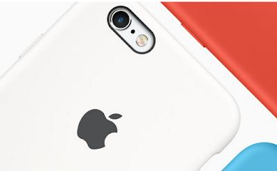 Las enormes ventas de i phone 6s y 6s Plus
