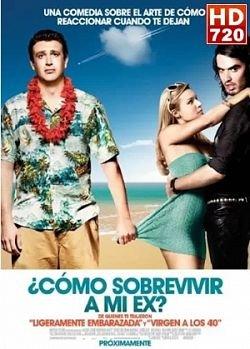 Paso de ti / Como Sobrevivir a mi ex (2008)