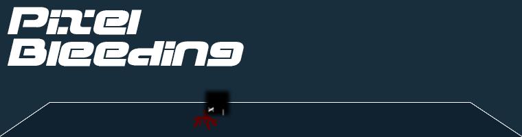 Pixel Bleeding