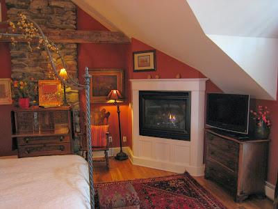 Winterberry Room