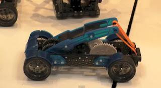 HEXBUG VEX Robotics Toys, VEX Robotics Catapult