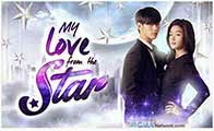 Watch My Love from the Star April 22 2014 Online