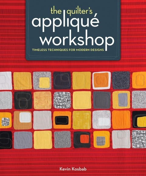 The Quilter's Appliqué Workshop