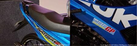 gambar suzuki satria F150 motogp