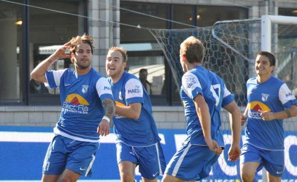 Klub Bola yang Dimiliki Keluarga Bakrie di Belgia