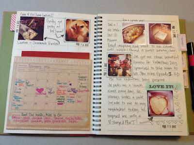 pink smashbook