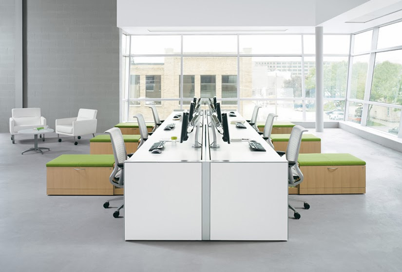 new trends in office furniture the office interior